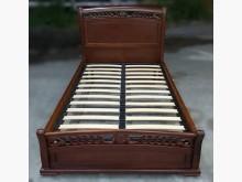 B102819*單人床架雙人床架無破損有使用痕跡