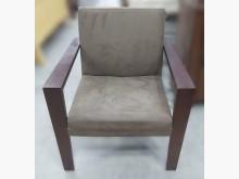 [9成新] A103004*單人布沙發單人沙發無破損有使用痕跡