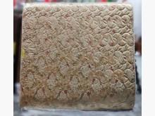 [9成新] B102817*花布6尺床墊雙人床墊無破損有使用痕跡