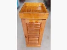 [9成新] A110403*原木色4層收納收納櫃無破損有使用痕跡