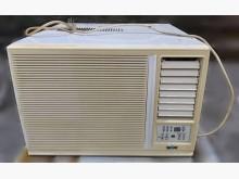 [9成新] AC110408聲寶窗型220v窗型冷氣無破損有使用痕跡