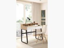 [全新] 提米3尺黑腳書桌書桌/椅全新