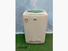 [9成新] 11050108三洋洗衣機洗衣機無破損有使用痕跡