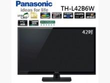Panasonic 國際牌42吋電視近乎全新