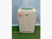 中古/二手 三洋13公斤洗衣機洗衣機無破損有使用痕跡