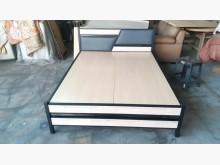 [全新] 全新工業風5X6尺雙人標準床架雙人床架全新