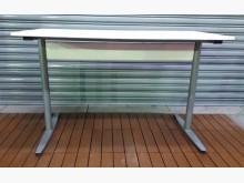 [8成新] F1119HJJ白色書桌書桌/椅有輕微破損