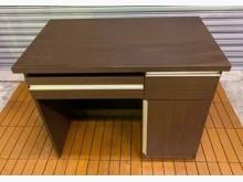 [8成新] A1121AJJC 胡桃書桌書桌/椅有輕微破損