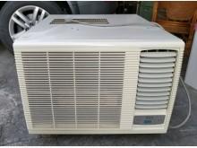 三合二手物流(大同1.8噸冷氣)窗型冷氣無破損有使用痕跡
