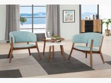 [全新] 哈密達休閒桌椅組其它桌椅全新
