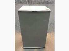 SANYO 三洋單門小冰箱 冷藏冰箱無破損有使用痕跡
