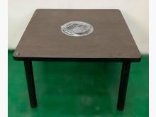 [7成新及以下] E120206*單孔火鍋桌*其它桌椅有明顯破損