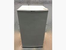 SANYO 三洋單門小冰箱冰箱無破損有使用痕跡