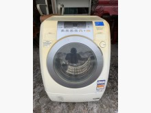 [8成新] 國際牌13公斤洗脫烘 滾筒洗衣機洗衣機有輕微破損