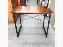 [全新] 全新工業風書桌/全實木面書桌書桌/椅全新