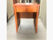 [全新] 全新實木書桌/實木小書桌/抽屜桌書桌/椅全新