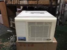 普騰1.3噸窗型冷氣*型號HA2窗型冷氣無破損有使用痕跡