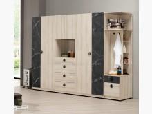 [全新] 2004033-1達爾維8尺衣櫥衣櫃/衣櫥全新
