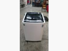 聲寶11KG定頻直立洗衣機洗衣機無破損有使用痕跡