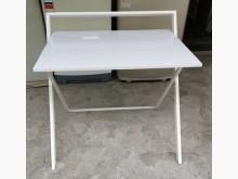 [8成新] 三合二手物流(折合式書桌)書桌/椅有輕微破損