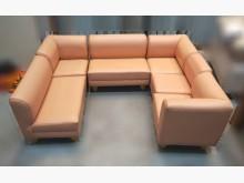 [9成新] 膚色兒童沙發* 茶几 泡茶桌椅多件沙發組無破損有使用痕跡