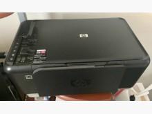 [9成新] HP多功能事務機送黑色墨水電腦產品無破損有使用痕跡