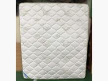 [9成新] B12270*6*7尺3線獨立筒雙人床墊無破損有使用痕跡