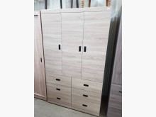 [全新] 毅昌二手家具~新品全木心板衣櫃衣櫃/衣櫥全新
