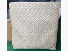 [8成新] *6*6.2獨立筒床墊雙人床墊有輕微破損