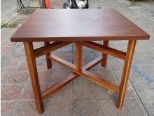 [9成新] 三合二手物流(實木訂製桌)其它桌椅無破損有使用痕跡