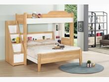 [全新] 2104693-1卡爾四件式床組雙人床架全新