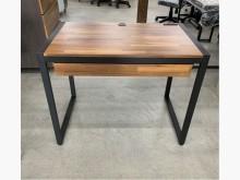 全新工業風書桌/電腦桌(附插座)書桌/椅全新
