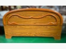 [7成新及以下] 六尺床頭片* 床底 收納架 床墊床頭櫃有明顯破損