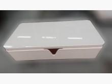 A122904 * 白玻璃茶几茶几無破損有使用痕跡