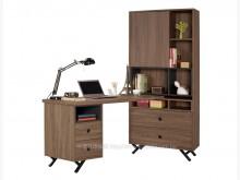 [全新] 2004366-5約克四抽書桌書桌/椅全新