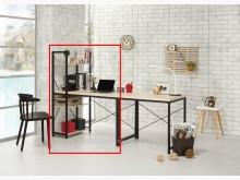 [全新] 2104893-1塔利斯鐵架書桌書桌/椅全新