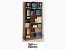 [全新] 高上{全新}3尺蘿拉書櫥(790書櫃/書架全新