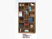 [全新] 高上{全新}3尺雙色杜拜書櫥(8書櫃/書架全新