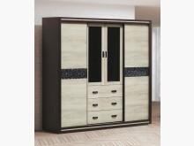 [全新] 時尚傢俱-A全新}雙色7x7衣櫥衣櫃/衣櫥全新