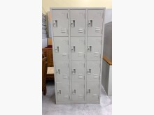 [全新] 全新員工置物櫃/12格櫃/衣物櫃辦公櫥櫃全新