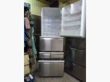 [8成新] 日立自動製冰日本原裝410公升冰箱有輕微破損
