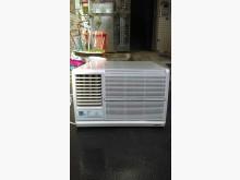 [95成新] 聲寶0.8噸4~6坪窗型冷氣窗型冷氣近乎全新