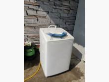 日本進口日立洗烘脫洗衣機洗衣機無破損有使用痕跡