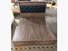 [全新] 庫存/零碼  工業風床組雙人床架全新