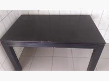 [9成新] 二手餐桌/組合式桌子/會議桌子餐桌無破損有使用痕跡
