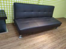 九成新多功能三段式摺疊沙發床沙發床無破損有使用痕跡