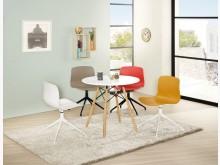 2004535-3戴維斯餐椅餐椅全新