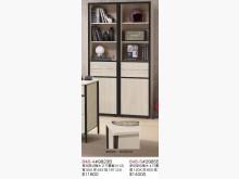 [全新] 高上{全新}韋克原切橡木2尺書櫥書櫃/書架全新
