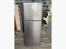 吉田二手傢俱❤國際牌422L冰箱冰箱無破損有使用痕跡