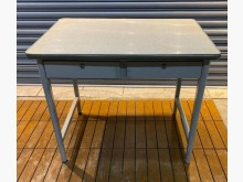 [8成新] CE1219FJJ 二抽辦公桌辦公桌有輕微破損